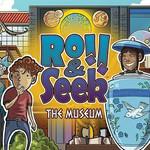 Flying Meeple Roll & Seek The Museum