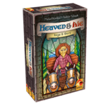 Eggertspiele Kegs and More Expansion Heaven and Ale