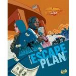 Eagle Gryphon Games Escape Plan