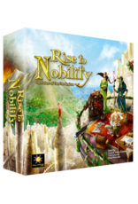 Final Frontier Games Rise to Nobility Deluxe KS