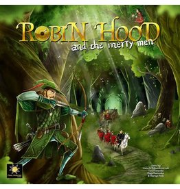 Final Frontier Games Robin Hood Merry Men Deluxe Edition KS