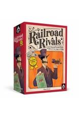 Forbidden Games Railroad Rivals Premium KS