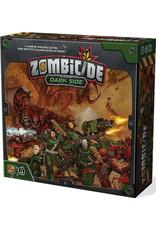Zombicide: Invader DE Dark Side CMON Grundspiel
