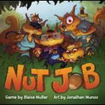 Eagle Gryphon Games Nut Job KS