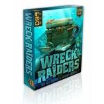 Kids Table Boardgames Wreck Raiders
