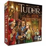 Academy Games Tudor KS