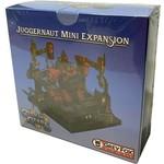 Grey Fox Games City of Gears The Juggernaut Founders Edition KS