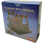 Grey Fox Games The Juggernaut City of Gears Founders Edition KS