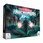 Nauvoo Games The Reckoners EPIC KS