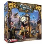 Grey Fox Games City of Gears Founders Edition KS