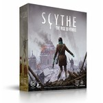 Greater Than Games Scythe The Rise of Fenris