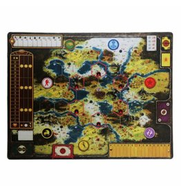 "Stonemaier Games Scythe Board Game Mat 36"" X 28"""