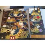 Stonemaier Games Scythe Game Board Extension