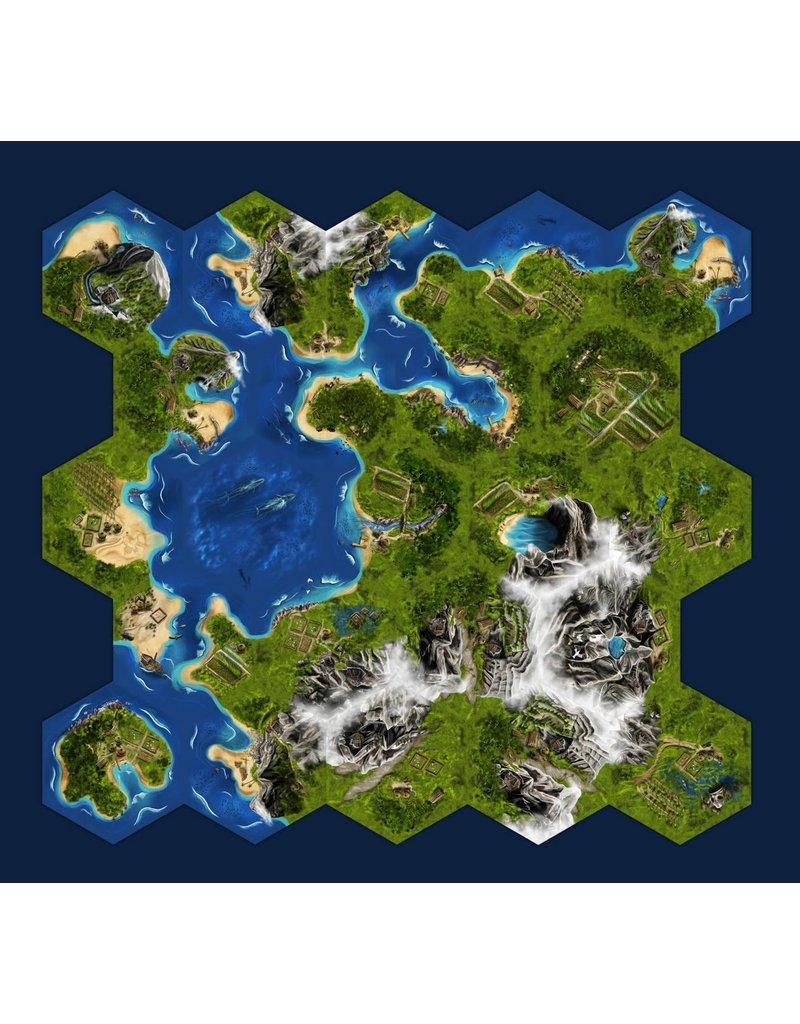 Asmodee Studios Archipelago