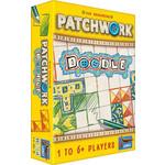 Mayfair Games Patchwork Doodle