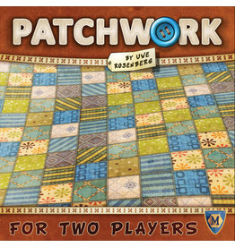Mayfair Games Patchwork
