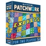 Mayfair Games Patchwork Express