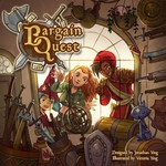 Renegade Game Studios Bargain Quest 2E