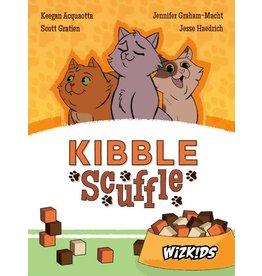 WIZKIDS/NECA Kibble Scuffle