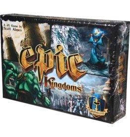GameSalute Tiny Epic Kingdoms 2E