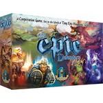GameSalute Tiny Epic Defenders