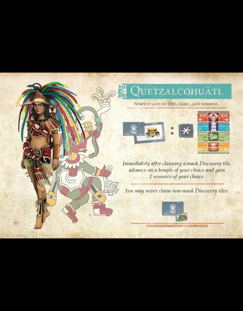 NSKN Games Late PreClassic Teotihuacan