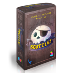 Jellybean Games Scuttle!