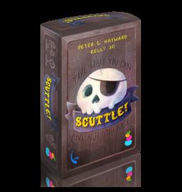 Jellybean Games Scuttle!