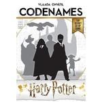 CGE Codenames Harry Potter