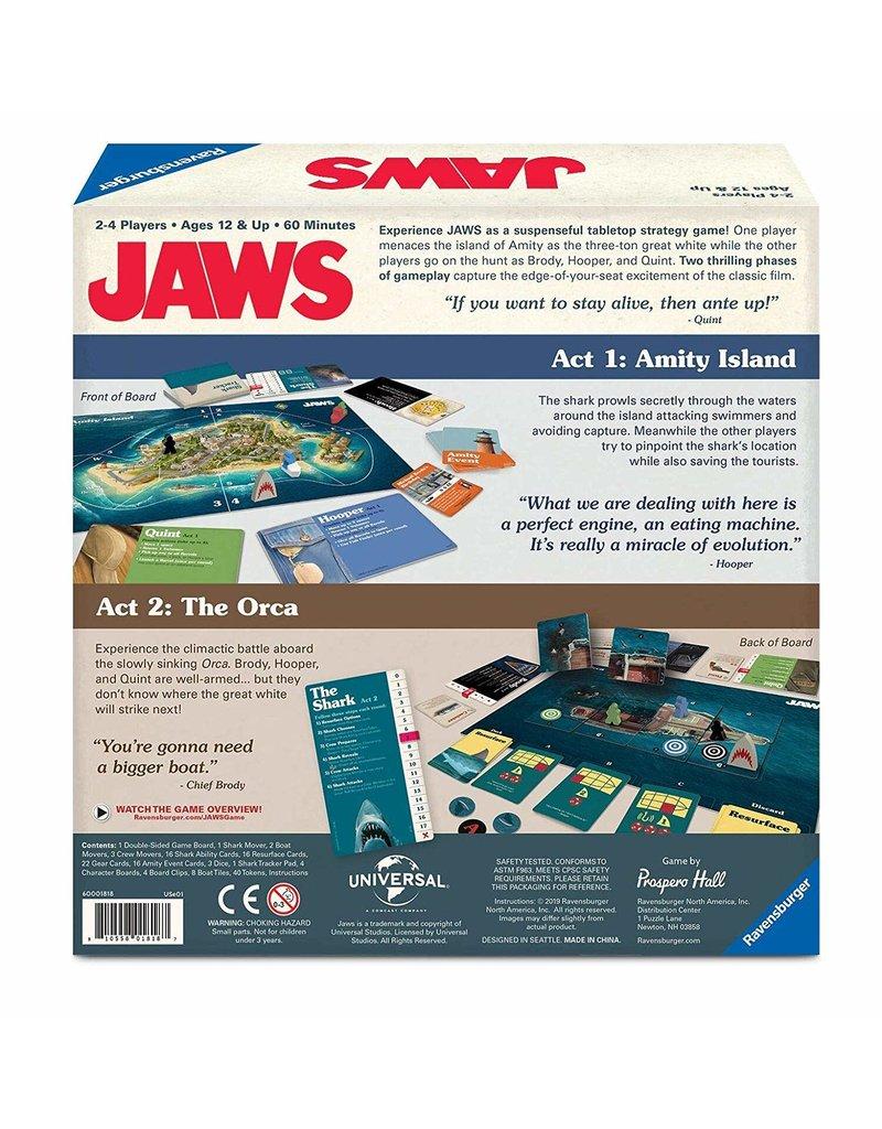 Ravensburger Jaws
