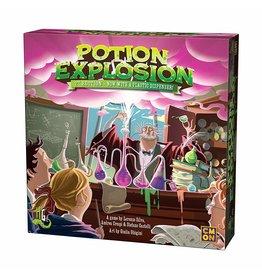 Horrible Games Potion Explosion