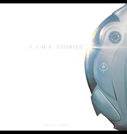 ANA Asmodee Studios T.I.M.E Stories (Time)