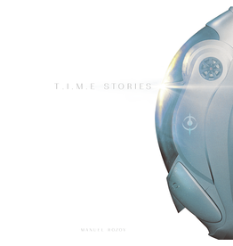 Asmodee Studios T.I.M.E Stories (Time)