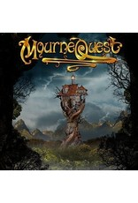 BlackSpindle Games MourneQuest Deluxe KS
