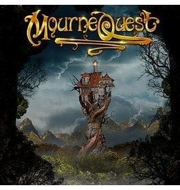 BlackSpindle Games MourneQuest Deluxe KS