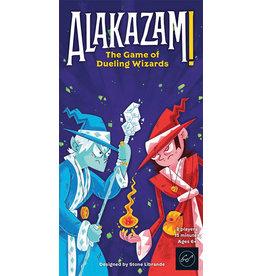 CHRONICLE BOOKS Alakazam! The Game of Dueling Wizards