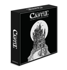 Asmodee Studios Escape the Dark Castle