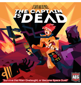 AEG The Captain is Dead