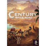 PlanBGames Century: Spice Road