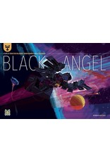 ANA Asmodee Studios Black Angel