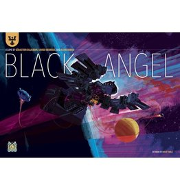 ANA Asmodee Studios Black Angel