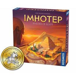 Thames & Kosmos Imhotep Builder of Egypt