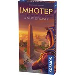 Thames & Kosmos Imhotep A New Dynasty Expansion
