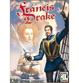 Eagle Gryphon Games Francis Drake