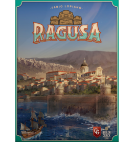 Capstone Games Ragusa