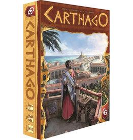 Capstone Games Carthago: Merchants & Guilds