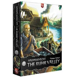 Capstone Games Haspelknecht: The Ruhr Valley Expansion