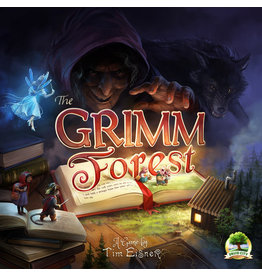Skybound The Grimm Forest