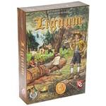 Capstone Games Lignum