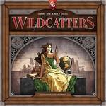 Capstone Games Wildcatters